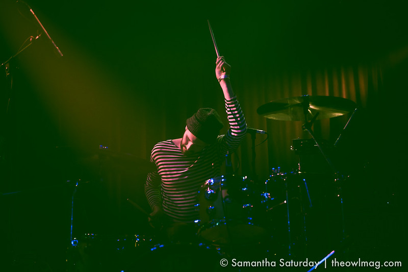 Sonny and the Sunsets @ Echoplex - 12-Mar-2016_DSC9237