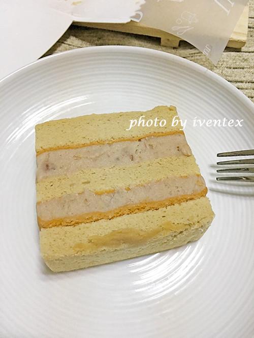 12刀口力彌月蛋糕聖保羅SAINT PAUL重芋泥蛋糕提拉米蘇奶凍捲