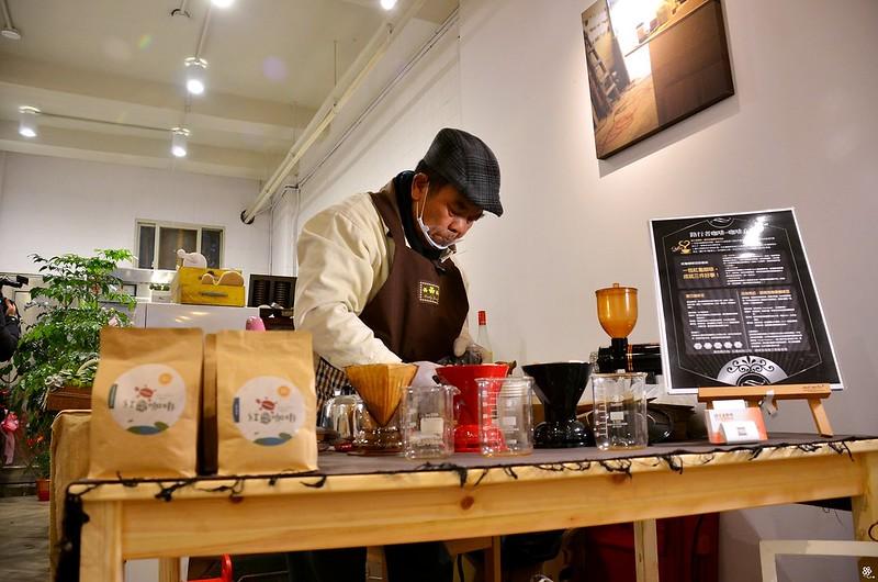 填一點台北行天宮站甜點推薦路行者咖啡捷運 (42)