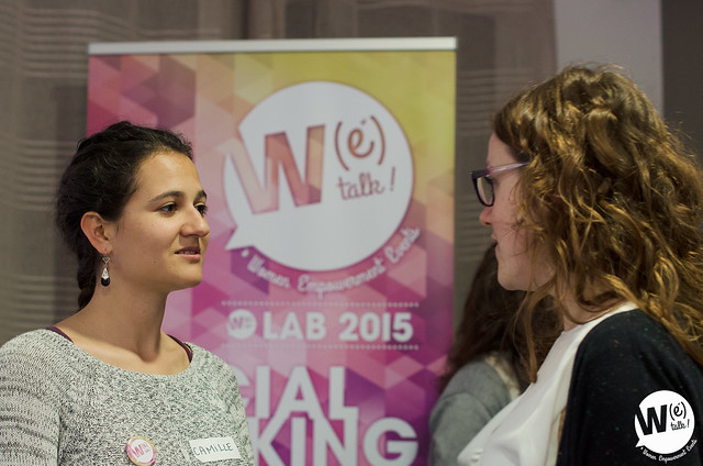 W(e)Talk Lab | Programme Social Shaking Day 2016