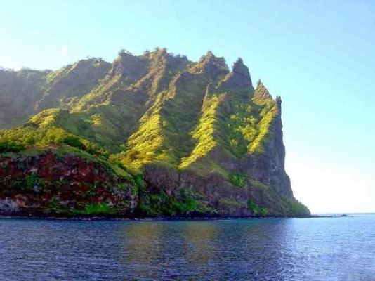 8 de las islas más remotas del planeta6