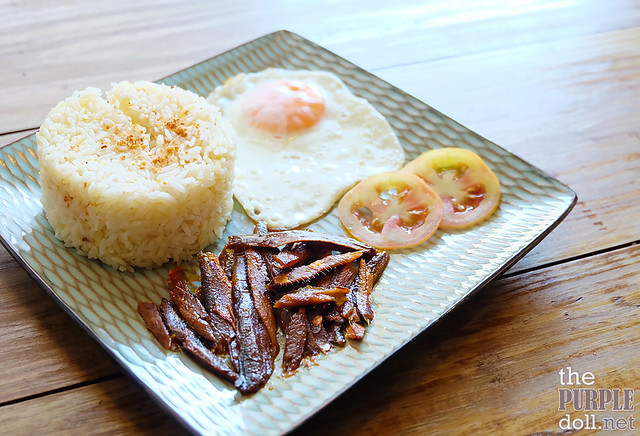 Lunch Specials - Tuyosilog (P199)