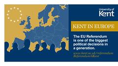 Kent in Europe