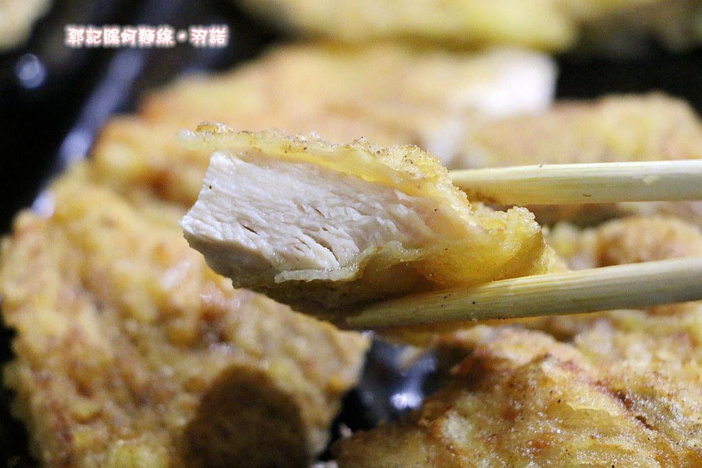 郭記腸蚵麵線51