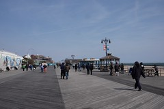 日, 2016-03-27 14:11 - Coney Island Boardwalk