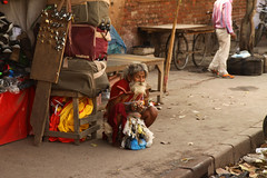 Delhi - Pahar Ganj area