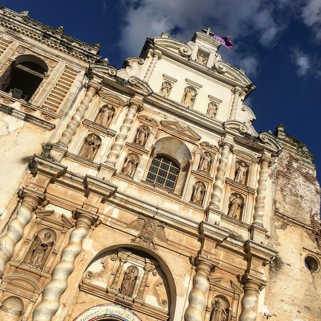 Guatemalan Church