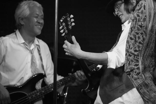 Duesenberg live at Crawdaddy Club, Tokyo, 16 Apr 2016 -00156