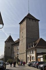 Schloss Murten