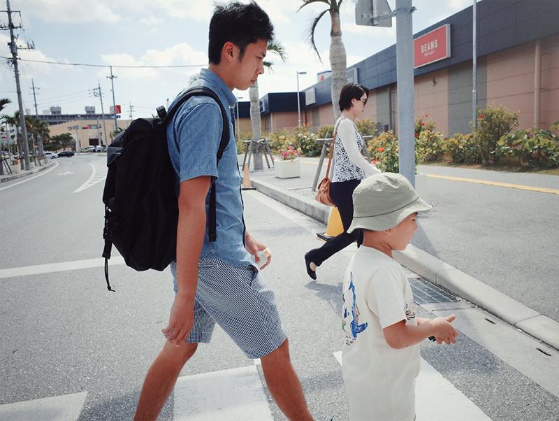 沖繩逛街ASHIBINAA沖繩outlet