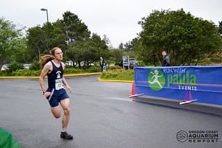 2016 Oregon Coast Aquarium Finisher Photo