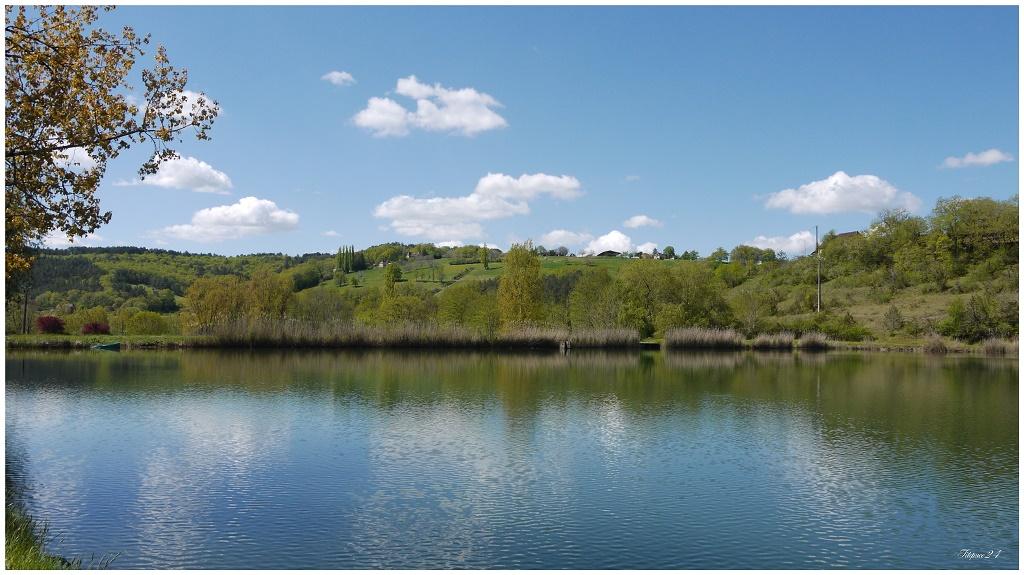 Lac de Plazac 26584426142_3e42572af9_o
