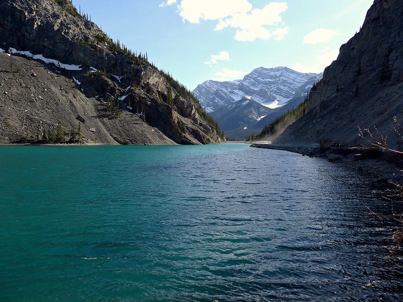 Grassi Lakes, Alberta