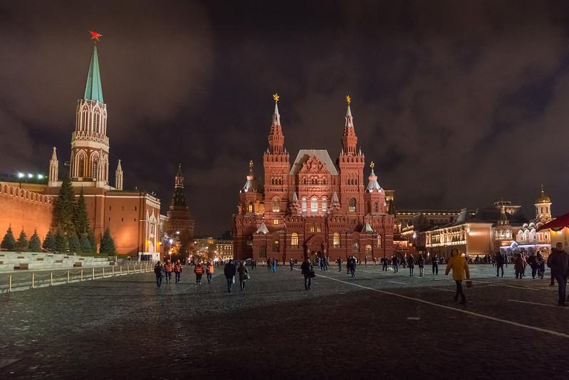 Roter Platz