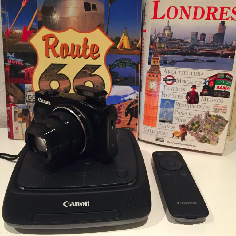 Viajar de París a Londres: Canon Connect Station CS100 viajar de parís a londres - 23671924664 9e68397bfa o - Viajar de París a Londres en coche y con perro