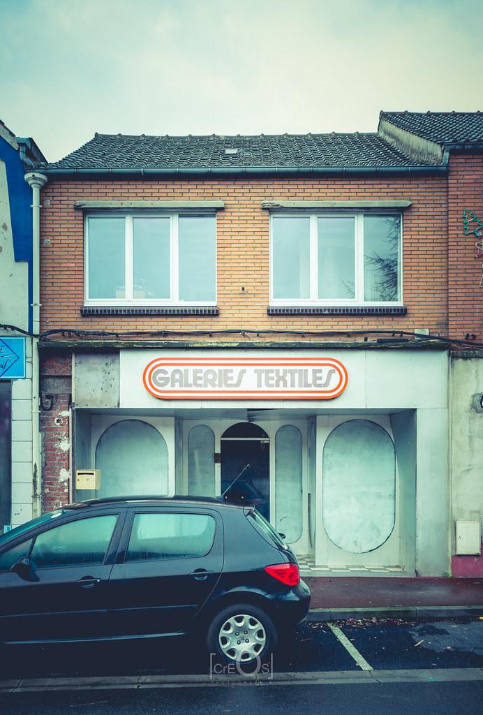 Galeries La Faillite | Mortification urbaine VI