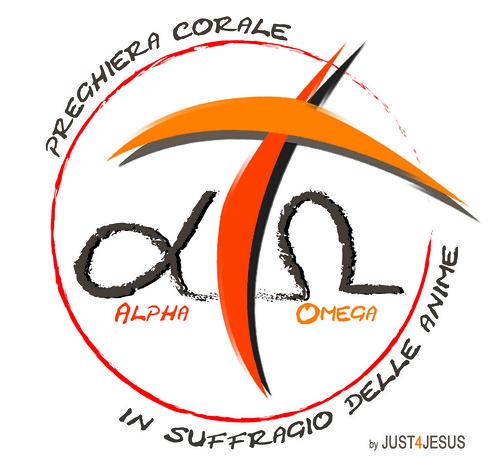2015 - Alpha & Omega Chiesa S. Nicola di Myra - Lecce