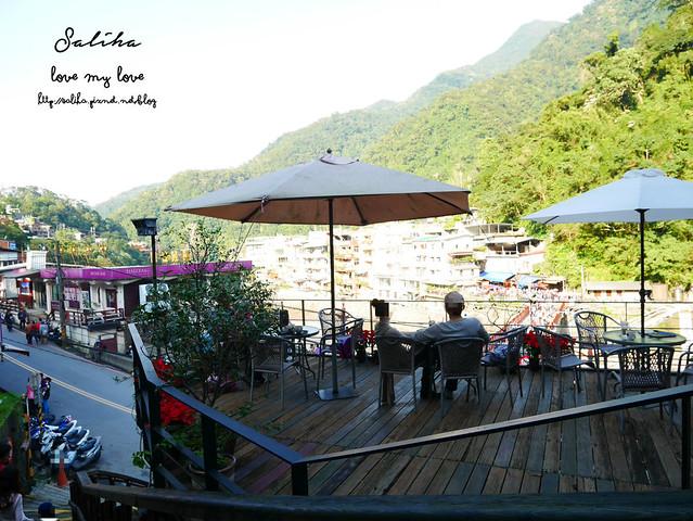 烏來景觀下午茶喝咖啡推薦海倫咖啡 (26)
