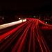 Hollywood Freeway by Aram G.