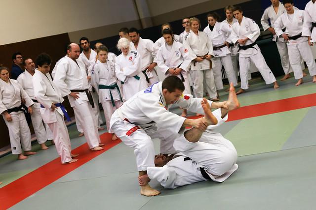 Judo / Chpt France Houlgate 2016