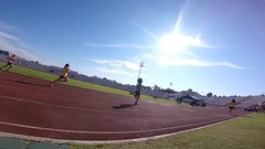 Varee School sports activities at Chiangmai 700 Year Stadium
