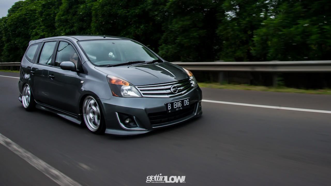 Kumpulan modifikasi mobil grand livina hws terbaru
