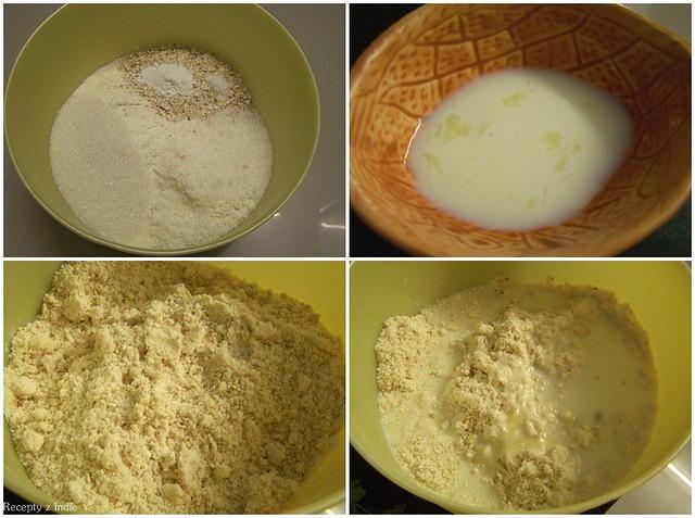 Kokosove scones