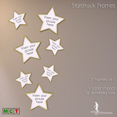 Starstruck Frames