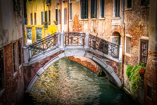 Little Venetian Bridge