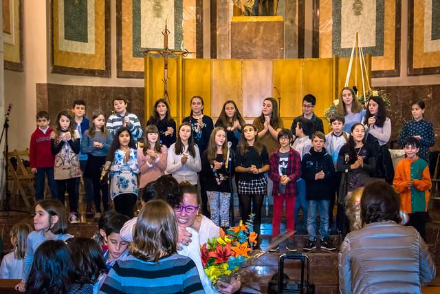 Concert Nadal 2015