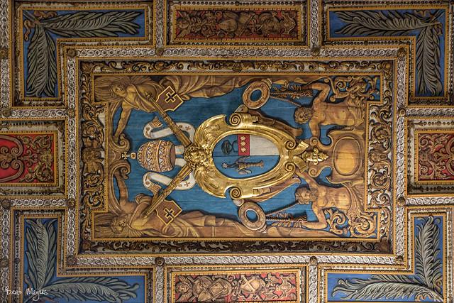 San Sebastiano fuori le mura / Rome IV