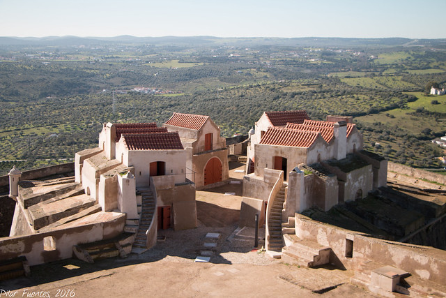 Forte de Graça (Elvas, Portugal)