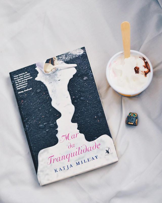 Mar da Tranquilidade, Katja Millay