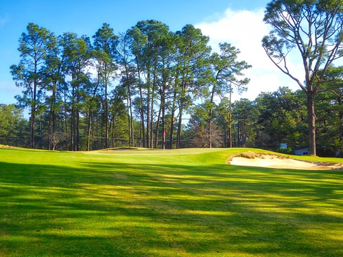 golf hdr pinehurst midpines