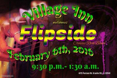 Flipside 2-6-16