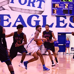 AHS Varsity Basketball Boys vs MV 1-28-16