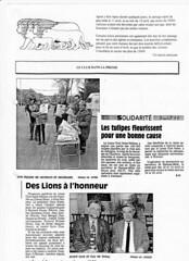 Dans la presse 1997