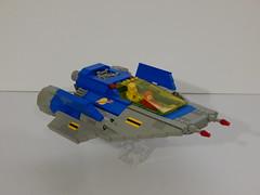 LL 216 Galaxy Fighter