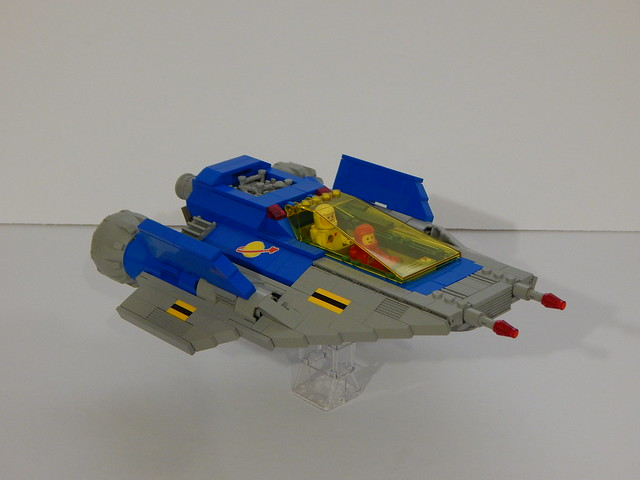 LL 216 Galaxy Fighter