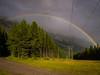 Tobermory Creek Rainbow