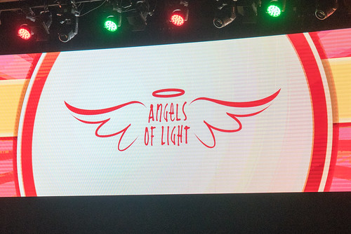 North - Angels of Light 2015