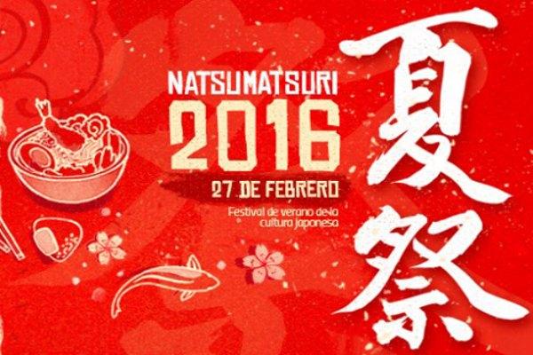 Natsumatsuri 2016