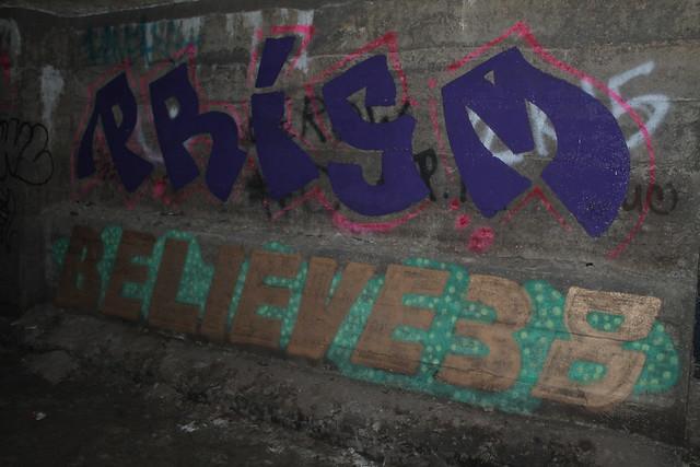 prism - believe 38