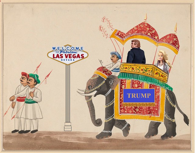 Trump Triumphant in Nevada
