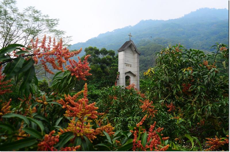 舊古華教堂廢墟 1
