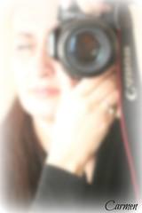 Carmen (me)