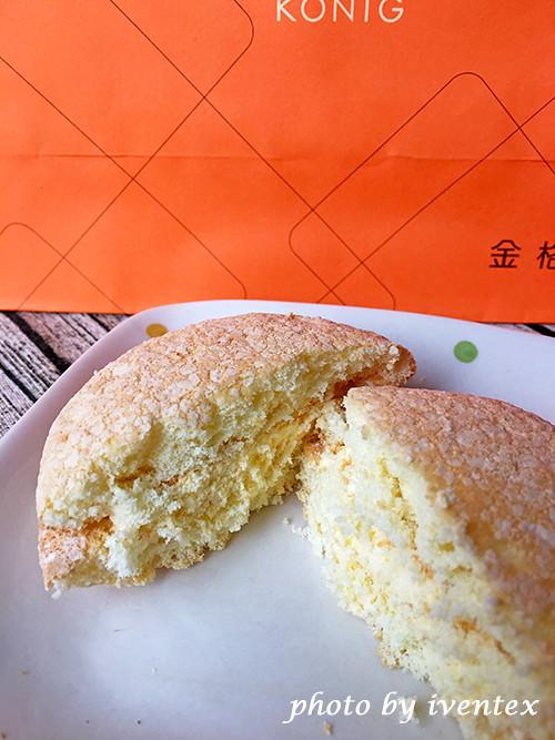 07刀口力彌月蛋糕金格長崎蛋糕原味洋果子