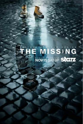 [英剧]失踪第一季/全集The Missing迅雷下载