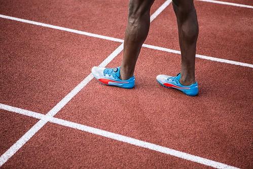 Usain Bolt EvoSpeed Disc spike
