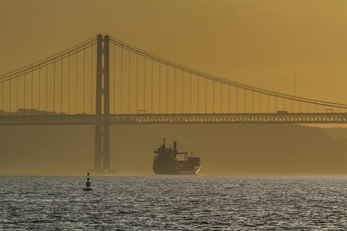 Lisboa Ship